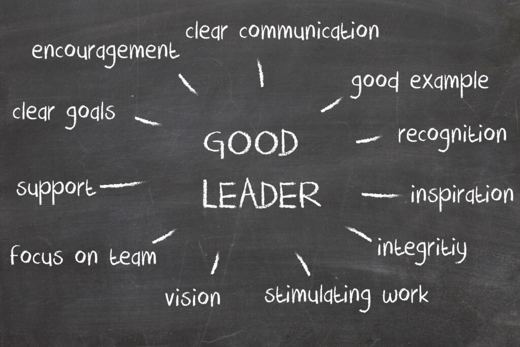 20 leadership tips to improve your skills