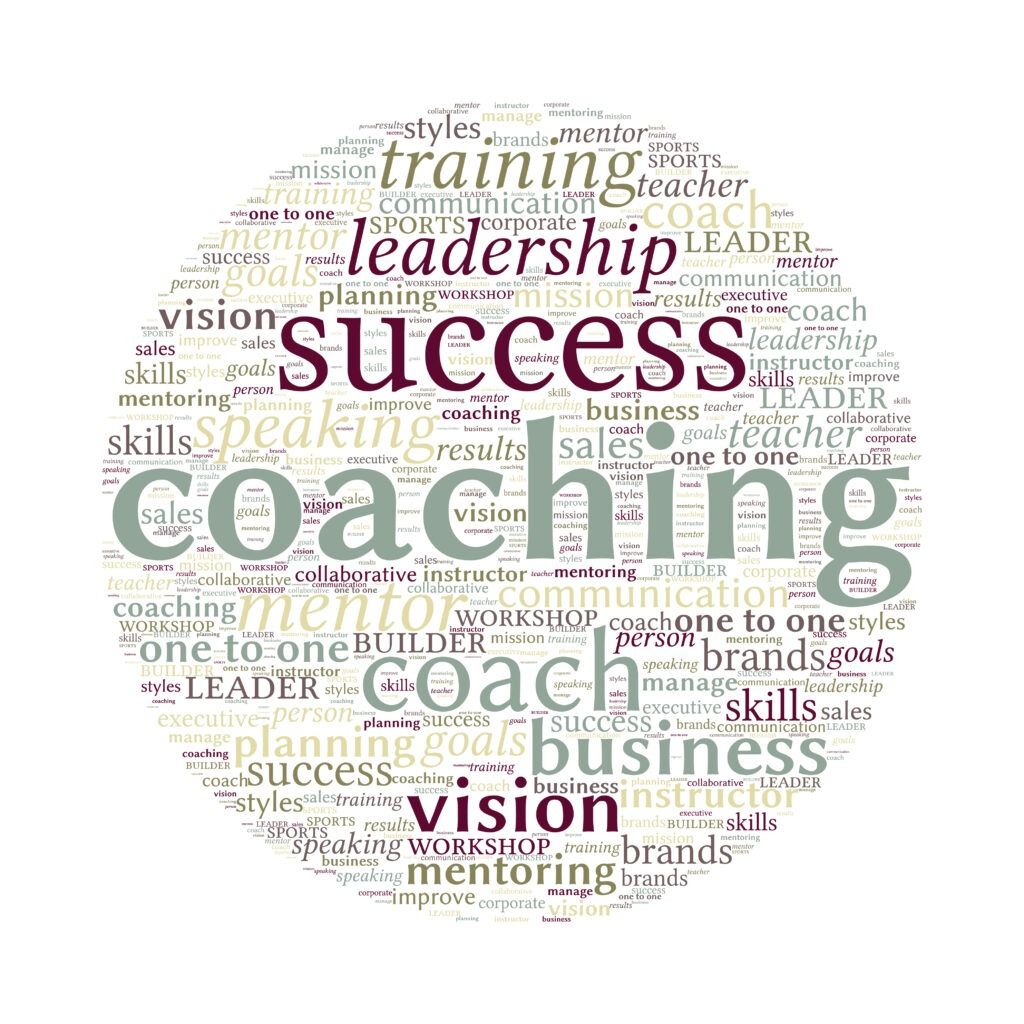 Is leadership coaching for you
