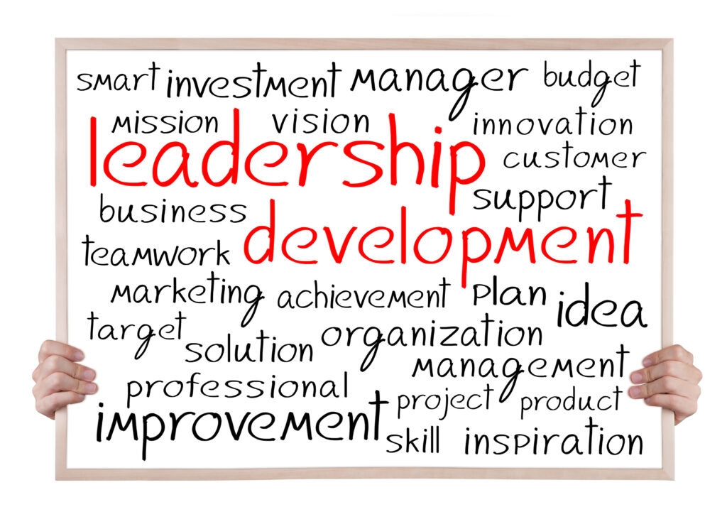 Is leadership development for you